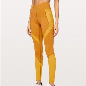 NWT lulu leggings